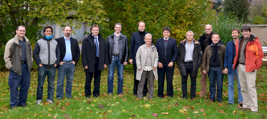 NBBA Meeting Bayreuth